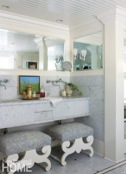 Renovated Barn Mater Bathroom