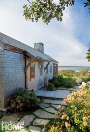 Hutker Architects Martha's Vineyard Barn