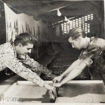 Jim and Leslie Tillett