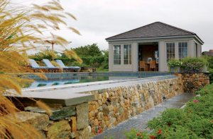 Tour a Nantucket Home Designed to Bring Family Together