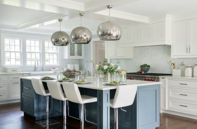 Kitchens and Baths Archives - New England Home Magazine