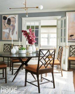 Phoebe Lovejoy Dining Room