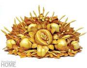 Katherine Houston European Heirloom Fruits