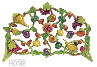 Katherine Houston Tutti Frutti