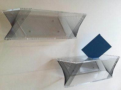 Debra-Folz-Strung-Shelves