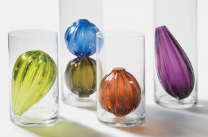 Tracy Glover: A Love Affair With Glass