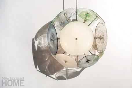 The Orbital pendant
