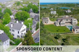 A Tale of Two Styles: Traditional and Contemporary on Nantucket
