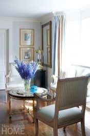 Italian furniture grouping