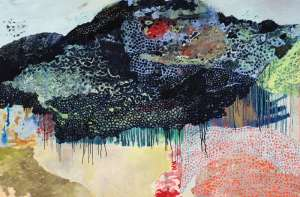 Artistry: Painter Eva Lundsager