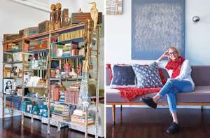Kathleen Tillett's Personality-Filled Home