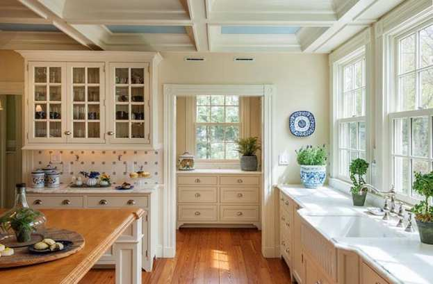 Crown Point Cabinetry 16