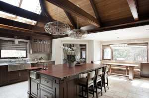 Herrick & White Architectural Woodworkers