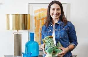 Five Questions: Kate Ferguson of Palomino Bazaar