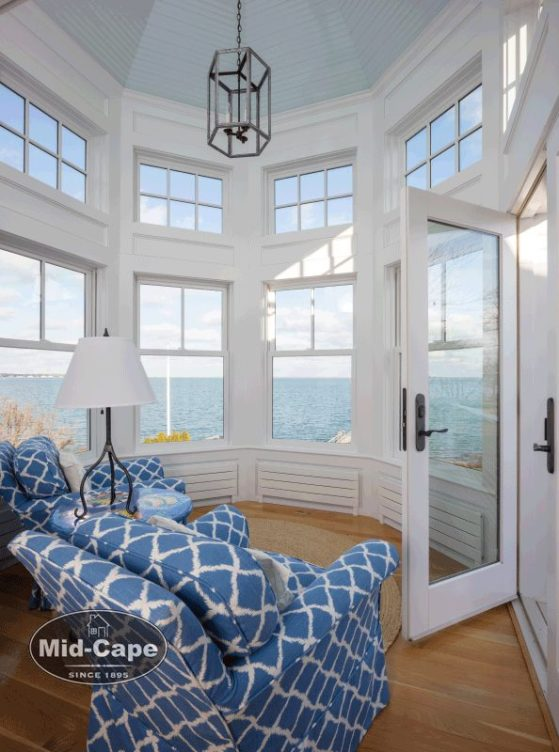 Mid-Cape Home Centers ocean view