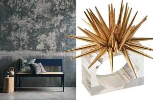 A Round Up of What's Hot in New England Showrooms This Month