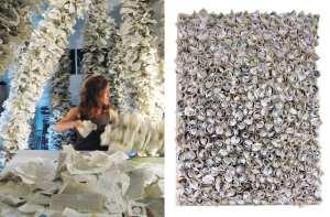 Wendy Wahl: Paper Trail