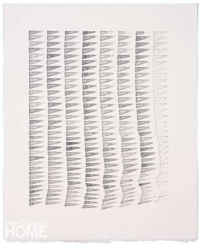 M. Benjamin Herndon Untitled