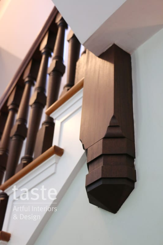 taste design historic renovation architectural details
