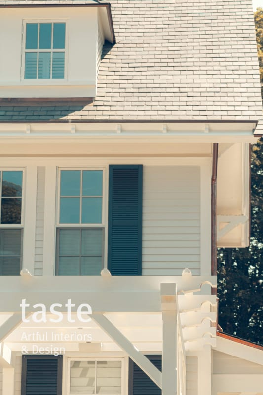 taste design historic renovation exterior