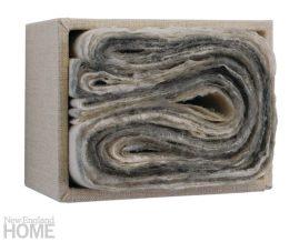 Paper Folded Nine Times