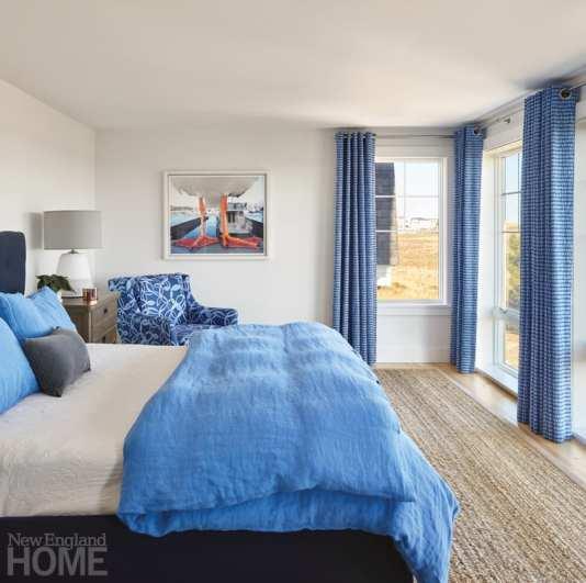 seabrook beach bedroom