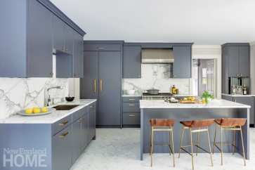 home gets a new lease on life kitchen