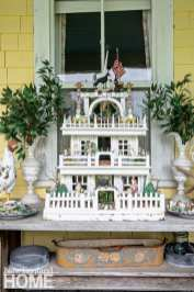 sister parish dollhouse