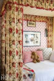 sister parish pink bedroom