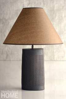 Dumais Made lamp