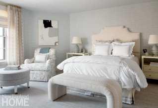 beacon hill bedroom