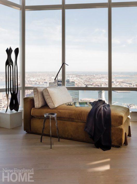 boston high-rise views