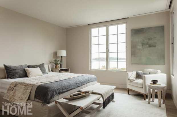 North Shore Remodel bedroom