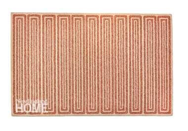 Sylvie Johnson Merida Jasper Parchment rug