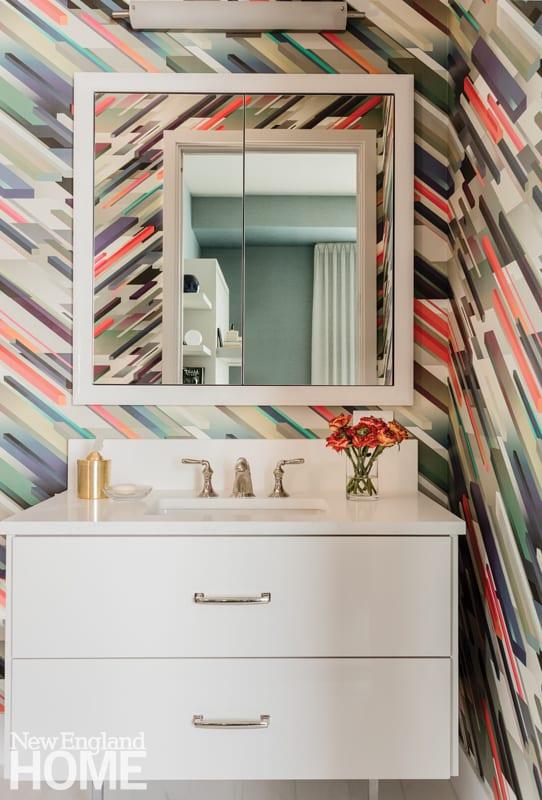 powder rooms elms interior design