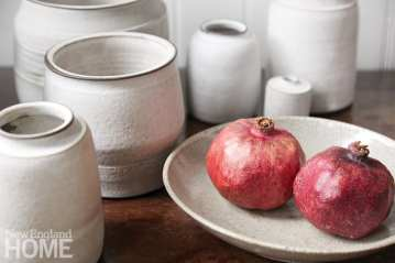 Plain Goods New Preston stoneware