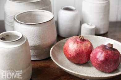 Plain Goods New Preston stoneware