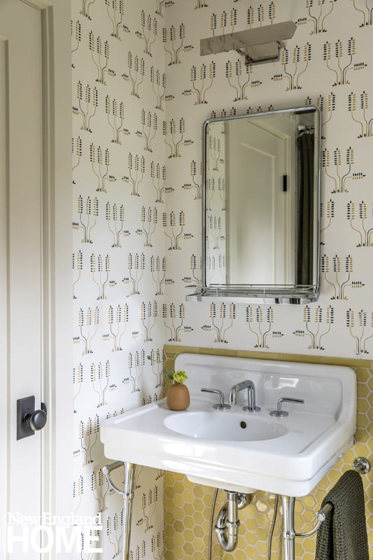 powder rooms tyler karu design + interiors