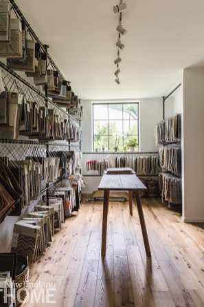 Jess Cooney design library