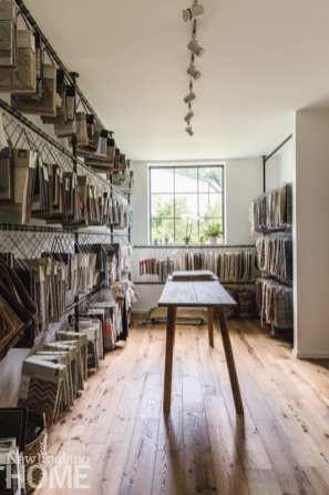 Jess Cooney design library