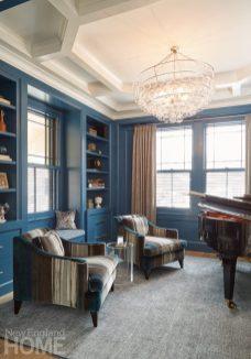 cambridge victorian music room