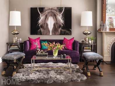 rutland square brownstone living room