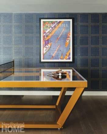 college crash pad pool table