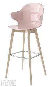 saint tropez bar stool