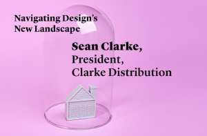 Design dialog, Clarke Distribution