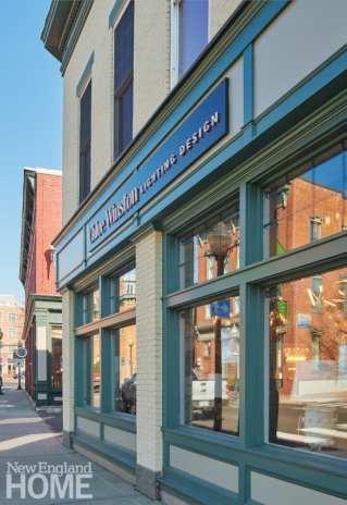 chloe winston lighting design SoNo storefront