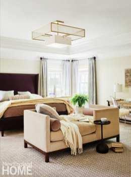 family-friendly in wellesley bedroom