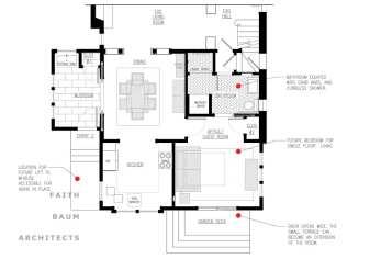 Faith Baum Architects_Plan for the Future
