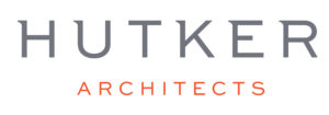 Logo Hutker Architects