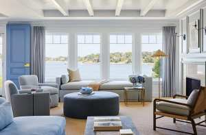 Classic Design on Cape Cod